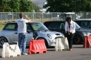 Silverstone :: Minis goes Oxfort